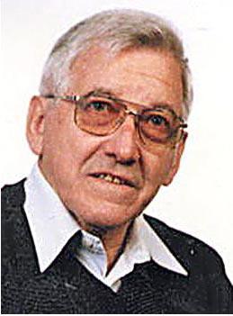 Roger LEFORT