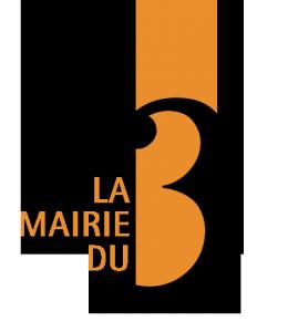 logo de la Mairie du 3eme arrondissement